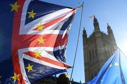 Brexit: Michel Barnier juge un accord à portée de main d'ici au 17 octobre