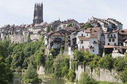 Fribourg confirme sa réforme fiscale