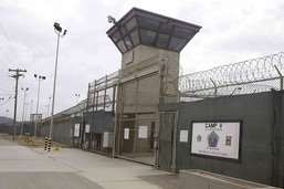 La prison de Guantanamo restera ouverte encore 25 ans au minimum