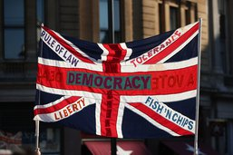 """La caverne d'Ali Baba du """"soft power"""" britannique"""