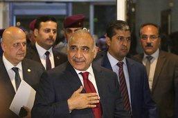 Le Parlement irakien accorde sa confiance à 14 ministres