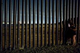 Le Pentagone déploie 800 militaires à la frontière avec le Mexique