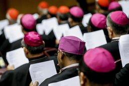 L'Eglise catholique peine à livrer un message concret aux jeunes