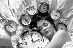 Les montres ont reculé d'une heure en Suisse