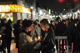 Les Etats-Unis pleurent les onze victimes de Pittsburgh