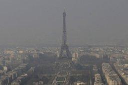 La pollution cause la mort prématurée de milliers d'Européens
