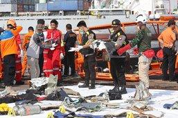 Les occupants du vol Lion Air abîmé en mer sont probablement morts