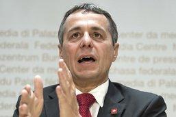 Cassis: la Suisse peut signer le pacte sur les migrations plus tard
