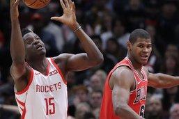 Le retour de Harden booste la confiance des Rockets
