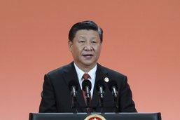 La Chine va ouvrir davantage son marché, promet Xi Jinping