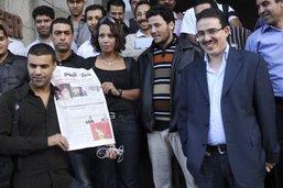 Douze ans de prison pour le journaliste Taoufik Bouachrine