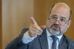 Le maire de Genève promet de réduire les dépenses