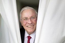 Christoph Blocher: «Il faut sauver la démocratie directe»
