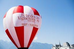 Fête des Vignerons: le canton de Fribourg à l'honneur