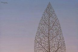 Un Magritte inédit dévoilé à Lugano