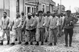 Les premières victimes de la Shoah