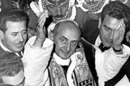 Paul VI, diplomate, pèlerin et… saint!