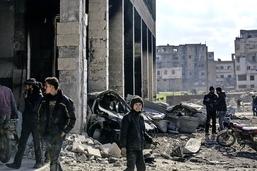 Un cessez-le-feu très fragile à Idlib