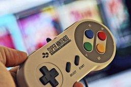 La face sombre de la Super NES