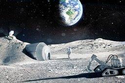 La Lune, un hub pour les astronautes