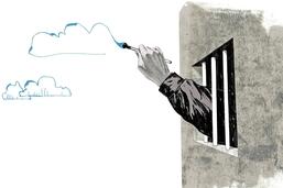 La bande dessinée s'invite en prison