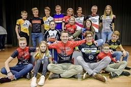 Les vainqueurs de la Coupe Fribourgeoise honorés samedi