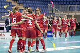 La Suisse, l'autre pays de l'unihockey