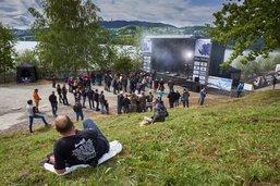 L'Abyss festival d'Hauteville de retour en juin prochain