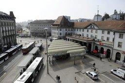 Les CFF et le canton de Fribourg signent une feuille de route