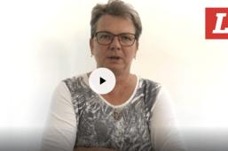 Interview tac-o-tac: Patricia Morand