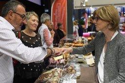 Belle affluence pour le Salon suisse des goûts et terroirs