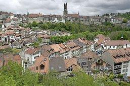 Le Fribourg de demain redessiné