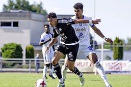Fribourg s'offre le derby face à Bulle