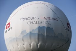 Fribourg Challenge, c'est reparti