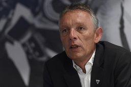 Michel Volet va quitter Gottéron!