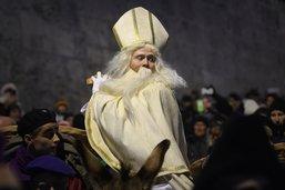 Trois jours de fête pour Saint Nicolas