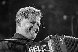 L'accordéon missionnaire de Mario Batkovic