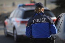 Piéton grièvement blessé à Châtel-Saint-Denis