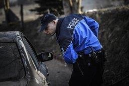 Lutte contre les comportements générant de l'insécurité routière