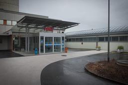 Trois nouveaux spécialiste à l'Hôpital intercantonal de la Broye à Payerne