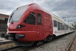 Trafic ferroviaire rétabli entre Bulle et Romont
