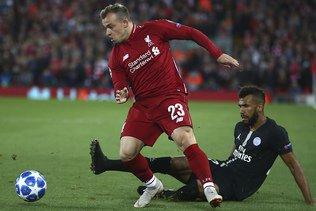 Liverpool arrache la victoire grâce à Firmino