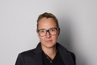 La Grisonne Larissa M. Bieler reprend la direction de Swissinfo