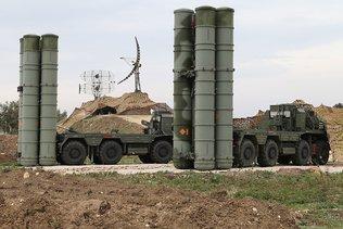 Sanctions américaines contre la Chine pour l'achat d'armes russes