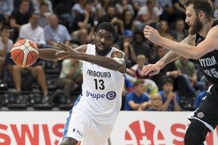 Fribourg Olympic réalise l'exploit en Russie!