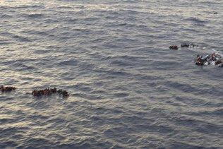 Le bilan du naufrage d'un ferry en Tanzanie s'alourdit à 136 morts