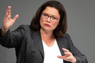 L'affaire Maassen est relancée en Allemagne, le compromis remis en cause