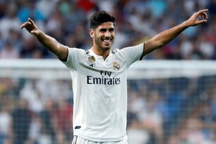Le Real s'impose chichement