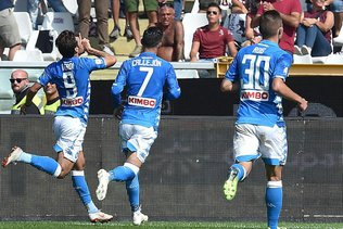 Serie A: la Juve invaincue, merci CR7