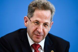 Accord à Berlin pour muter l'ex-patron du renseignement